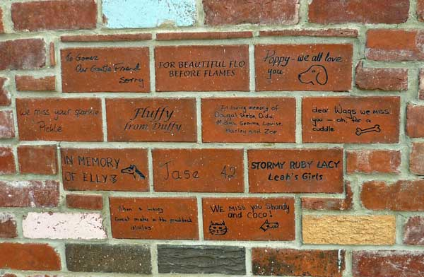 Inscribed Bricks: transcript follows